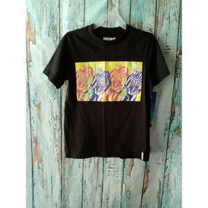 🎈Nwt Fortnite Boys Graphic Tshirt M (8)